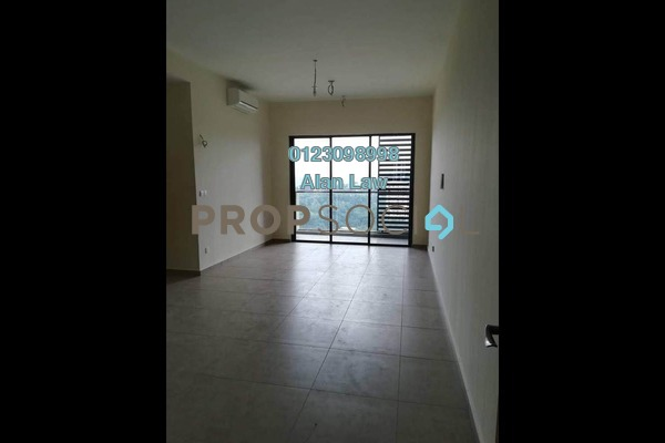 For Sale Condominium at The Petalz, Old Klang Road Freehold Semi Furnished 4R/2B 820k