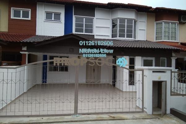 For Sale Link at Bandar Sunway Semenyih, Semenyih Freehold Unfurnished 4R/4B 488k