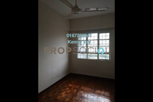 For Rent Condominium at Casa Magna, Kepong Freehold Semi Furnished 3R/2B 1.1k
