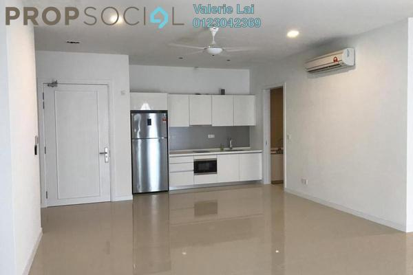 For Rent Condominium at Pavilion Hilltop, Mont Kiara Freehold Semi Furnished 4R/4B 6.9k