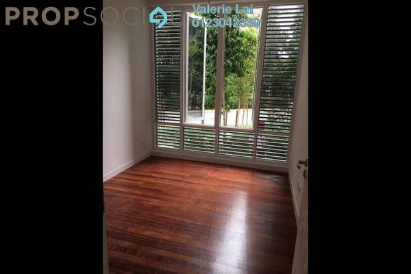 For Rent Condominium at Pavilion Hilltop, Mont Kiara Freehold Semi Furnished 6R/6B 13k