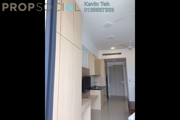 For Rent Condominium at Nadi Bangsar, Bangsar Freehold Fully Furnished 1R/1B 2.5k
