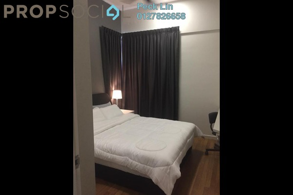 For Rent Serviced Residence at Sunway GEO Residences, Bandar Sunway Freehold Fully Furnished 4R/3B 5.5k