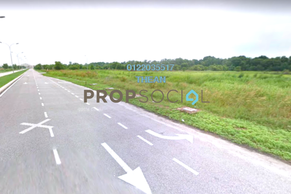 For Rent Land at North Port, Port Klang Freehold Unfurnished 0R/0B 43.6k