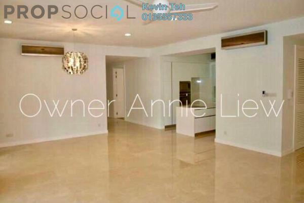 For Sale Condominium at Seni, Mont Kiara Freehold Semi Furnished 4R/4B 2.47m
