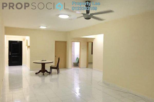 For Rent Condominium at Duta Ria, Dutamas Freehold Unfurnished 3R/2B 1.6k