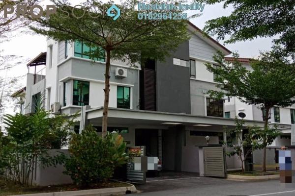 For Sale Semi-Detached at Taman Tropika 2, Kajang Freehold Semi Furnished 6R/5B 1.35m