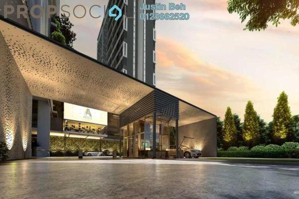 Ativo suites damansara avenue damansara malaysia    z vxtfsxxyksincfrjl small