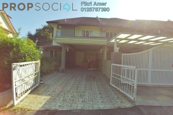 For Sale Terrace at Bangi Golf Resort, Bandar Baru Bangi Leasehold Unfurnished 4R/3B 1m