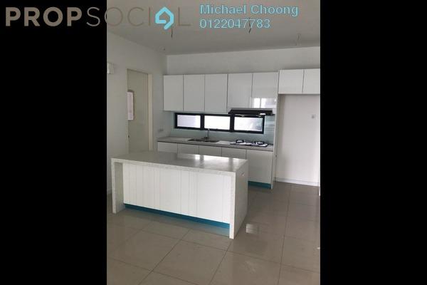For Sale Condominium at Paragon 3, Bandar Putra Permai Leasehold Semi Furnished 3R/3B 523k