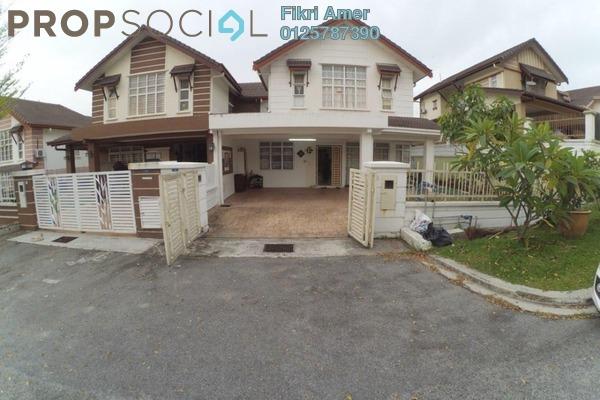 For Sale Terrace at Bandar Sri Putra, Bandar Seri Putra Freehold Unfurnished 5R/5B 980k