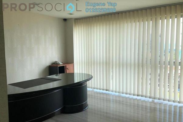 For Rent Office at Solaris Dutamas, Dutamas Freehold Unfurnished 7R/1B 16k