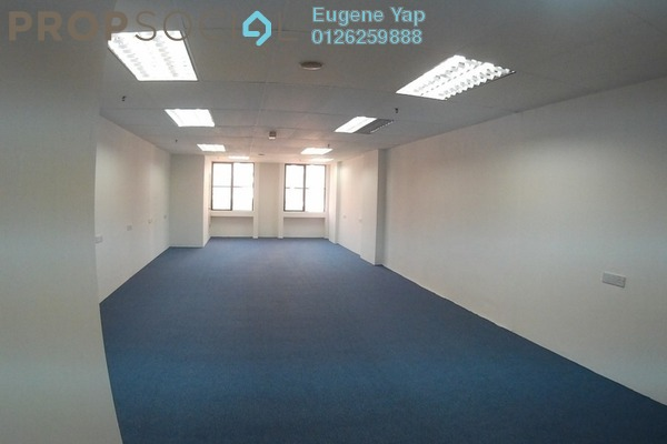 For Sale Office at Plaza Mont Kiara, Mont Kiara Freehold Unfurnished 1R/1B 390k
