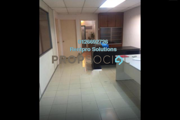 For Rent Office at Taman Desa Petaling, Desa Petaling Freehold Fully Furnished 0R/0B 1.1k