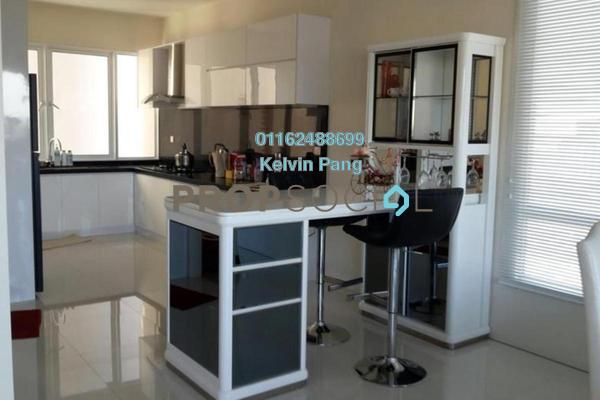 For Rent Condominium at Central Park, Green Lane Freehold Fully Furnished 4R/5B 3.9k
