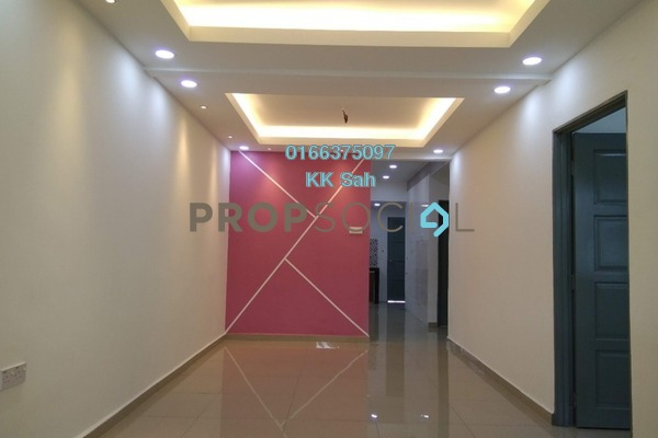 For Sale Terrace at Taman Sentosa, Klang Freehold Unfurnished 3R/2B 355.0千