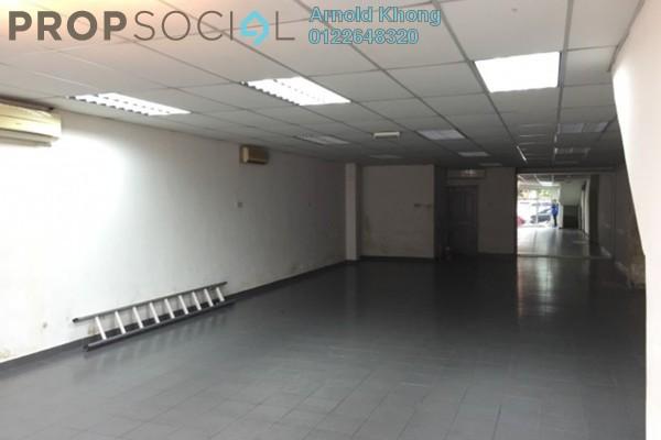 For Rent Shop at Taman Segar, Cheras Freehold Unfurnished 0R/0B 4.4k
