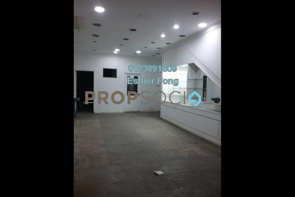 For Rent Shop at Jalan Kepong, Kepong Freehold Semi Furnished 0R/4B 3.7k
