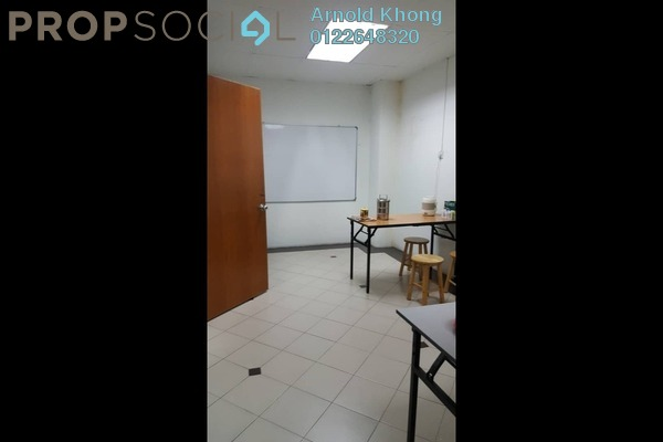 For Rent Shop at Green Acre Park, Bandar Sungai Long Freehold Semi Furnished 0R/2B 2.4k