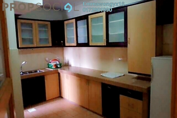 For Sale Condominium at Palm Spring, Kota Damansara Freehold Semi Furnished 3R/2B 480k