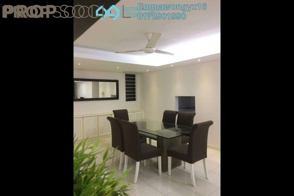 For Rent Condominium at Vista Kiara, Mont Kiara Freehold Fully Furnished 3R/2B 3.6k