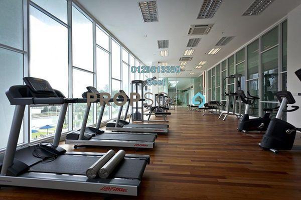 For Sale Condominium at Uptown Residences, Damansara Utama Freehold Unfurnished 5R/5B 2.25m