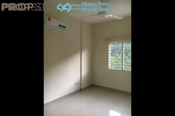 For Rent Condominium at Tiara Hatamas, Cheras Leasehold Semi Furnished 3R/2B 1k
