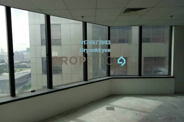 For Rent Office at Menara AA, KLCC Freehold Unfurnished 0R/2B 53.2k