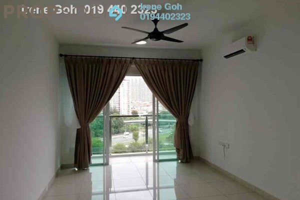 For Sale Condominium at Tropicana Bay Residences, Bayan Indah Freehold Semi Furnished 3R/2B 720k