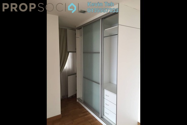 For Sale Condominium at Ceriaan Kiara, Mont Kiara Freehold Semi Furnished 3R/2B 980k