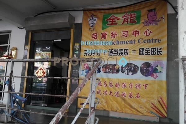 For Rent Shop at Plaza Suria, Damansara Damai Freehold Semi Furnished 0R/1B 1.2k