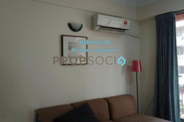 For Rent Apartment at Desa Gembira, Kuchai Lama Freehold Semi Furnished 3R/2B 1.1k