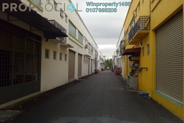 For Rent Shop at Saujana Puchong, Puchong Freehold Unfurnished 0R/0B 3k