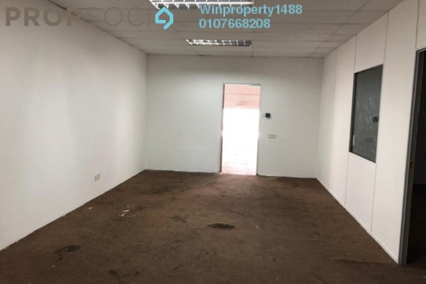 For Rent Shop at USJ 11, UEP Subang Jaya Freehold Unfurnished 0R/0B 4k