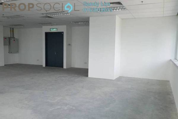 For Rent Office at Strata Office Suites @ KL Eco City, Mid Valley City Freehold Unfurnished 0R/0B 4.2k