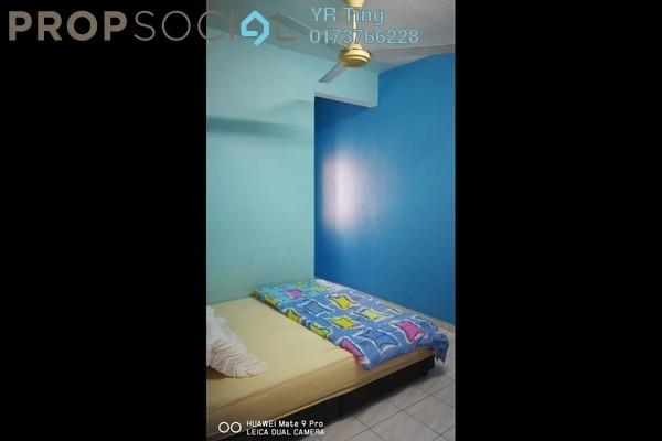 For Rent Condominium at Sri Klebang, Bandar Baru Sri Klebang Freehold Fully Furnished 3R/2B 1.2k