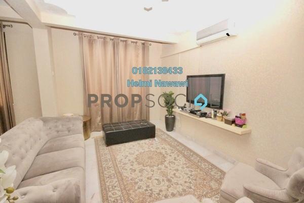 For Sale Apartment at Subang Bestari, Subang Freehold Semi Furnished 3R/2B 315k