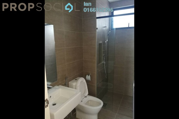 For Sale Serviced Residence at CitiZen, Old Klang Road Freehold Semi Furnished 3R/2B 714k