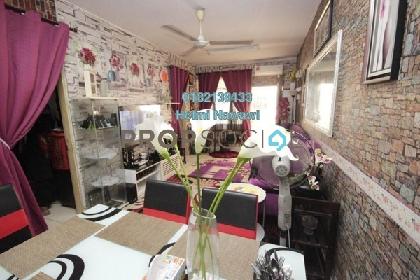 For Sale Condominium at Mentari Court 1, Bandar Sunway Freehold Fully Furnished 3R/2B 260k