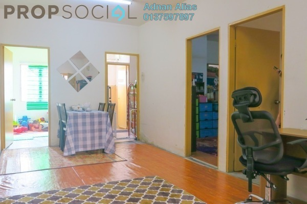 For Sale Apartment at Desa Mentari, Bandar Sunway Freehold Unfurnished 3R/2B 160k