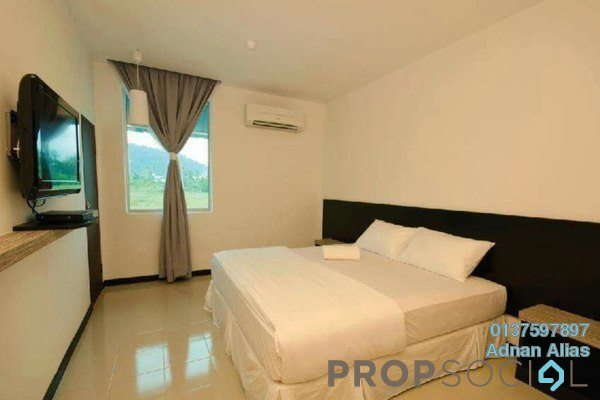 For Sale Land at Ulu Melaka, Langkawi Freehold Fully Furnished 29R/29B 25m
