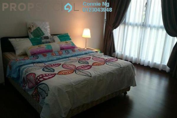 For Sale SoHo/Studio at Subang SoHo, Subang Jaya Freehold Fully Furnished 0R/1B 420k
