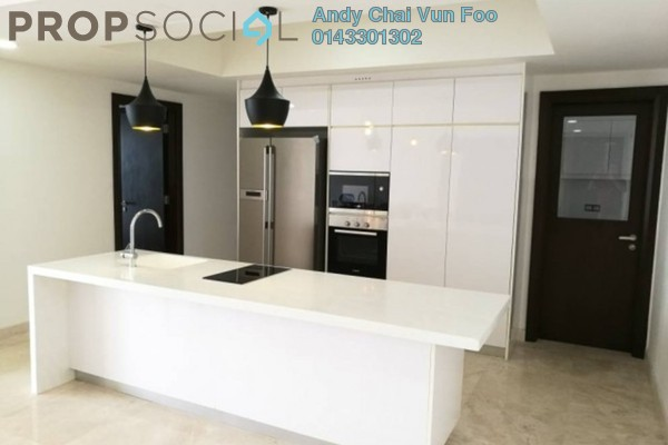 For Rent Serviced Residence at KL Trillion, KLCC Freehold Fully Furnished 3R/3B 7.5k