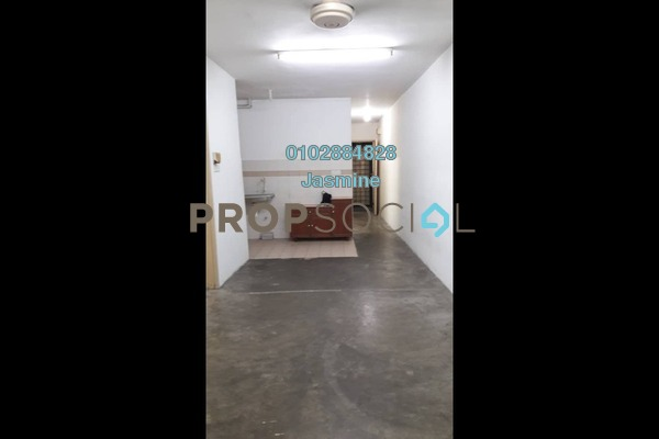 For Sale Apartment at Flora Damansara, Damansara Perdana Freehold Unfurnished 3R/2B 159k