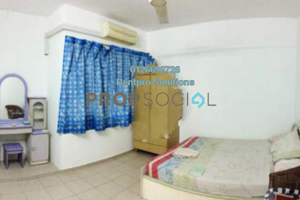 For Rent Condominium at De Tropicana, Kuchai Lama Freehold Fully Furnished 3R/2B 1.4k