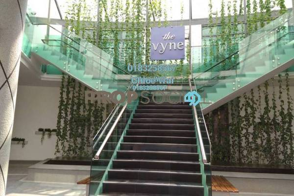For Sale Condominium at The Vyne, Sungai Besi Freehold Unfurnished 2R/2B 450k