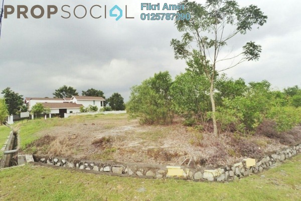 For Sale Land at Bangi Golf Resort, Bandar Baru Bangi Freehold Unfurnished 0R/0B 2.98m