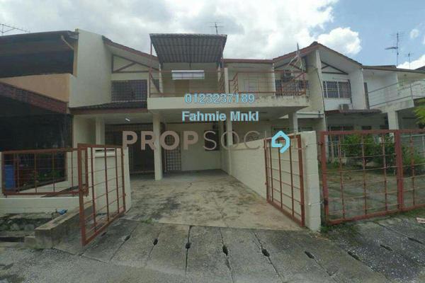 For Sale Terrace at PJS 7, Bandar Sunway Leasehold Unfurnished 4R/2B 650k