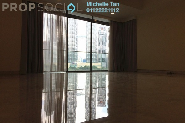 For Rent Condominium at Stonor Park, KLCC Freehold Semi Furnished 4R/5B 9.5k