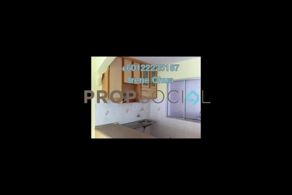 For Sale Condominium at Sutramas, Bandar Puchong Jaya Freehold Semi Furnished 3R/2B 290k